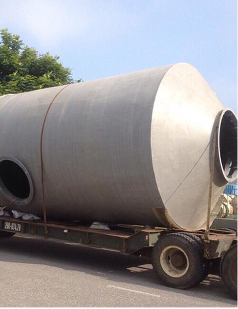 bồn bể composite, bể composite xử lý nước thải, bể composite chứa hóa chất, bể composite tại hà nội