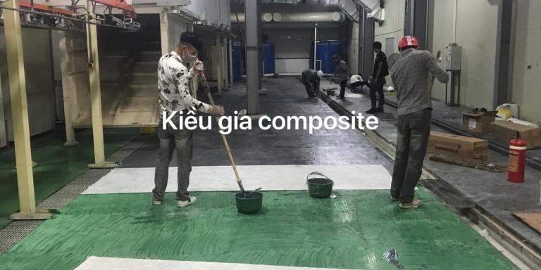 bọc composite